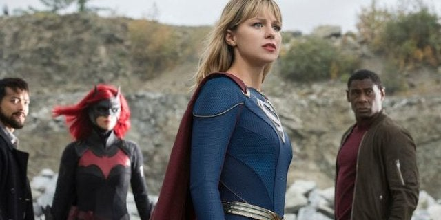 Supergirl Reveals That the Multiverse Doesn't Exist for Earth-Prime