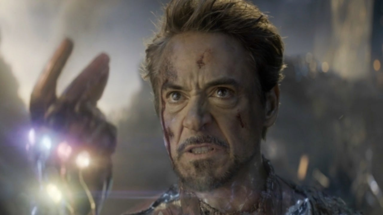 """Iron Man Star Robert Downey Jr. on Marvel Future: """"The War for Me Is Over"""""""