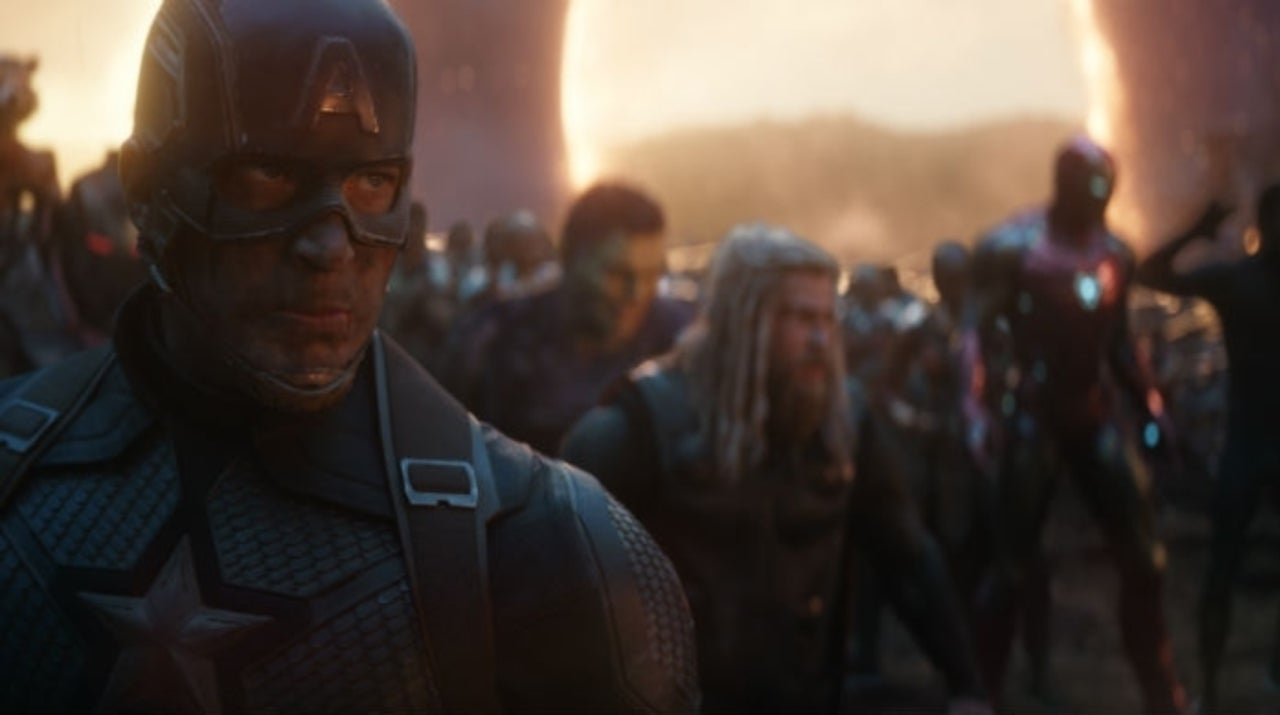 The Russo Brothers Congratulate Avengers: Endgame Stunt Ensemble for SAG Win