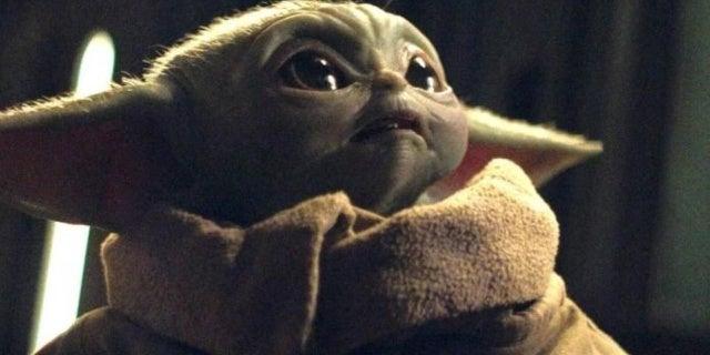 Star Wars: The Mandalorian Actor Adam Pally Tells the Full, Awkward Story of Punching Baby Yoda