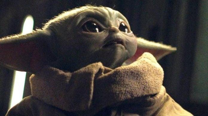 baby yoda trump