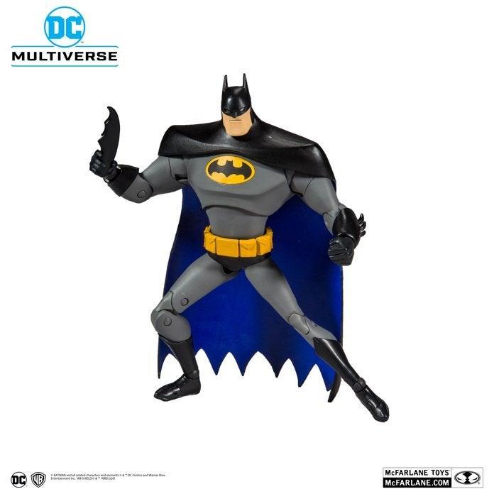 Batman(Animated)_Posed