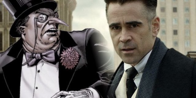 The Batman: Colin Farrell Says His Kids Are Sick of Him Playing a Villain