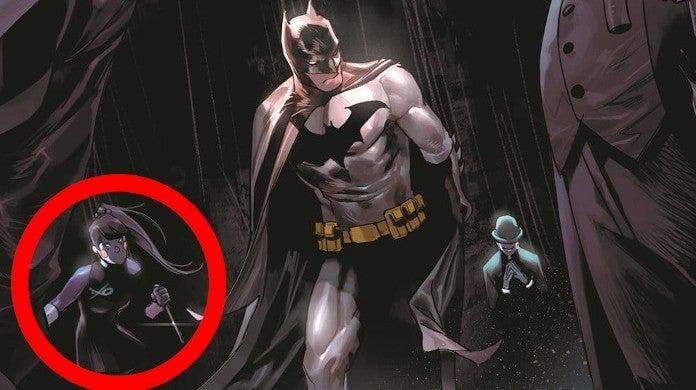 Batman Joker War Punchline Character