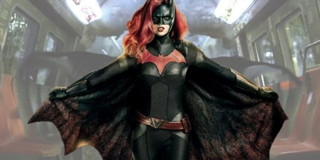 Batwoman Hints That Batman Begins Happened in the Arrowverse