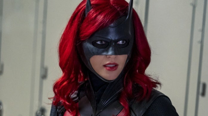 batwoman how queer everything is today