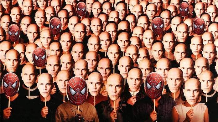 being-john-malkovich-spider-man