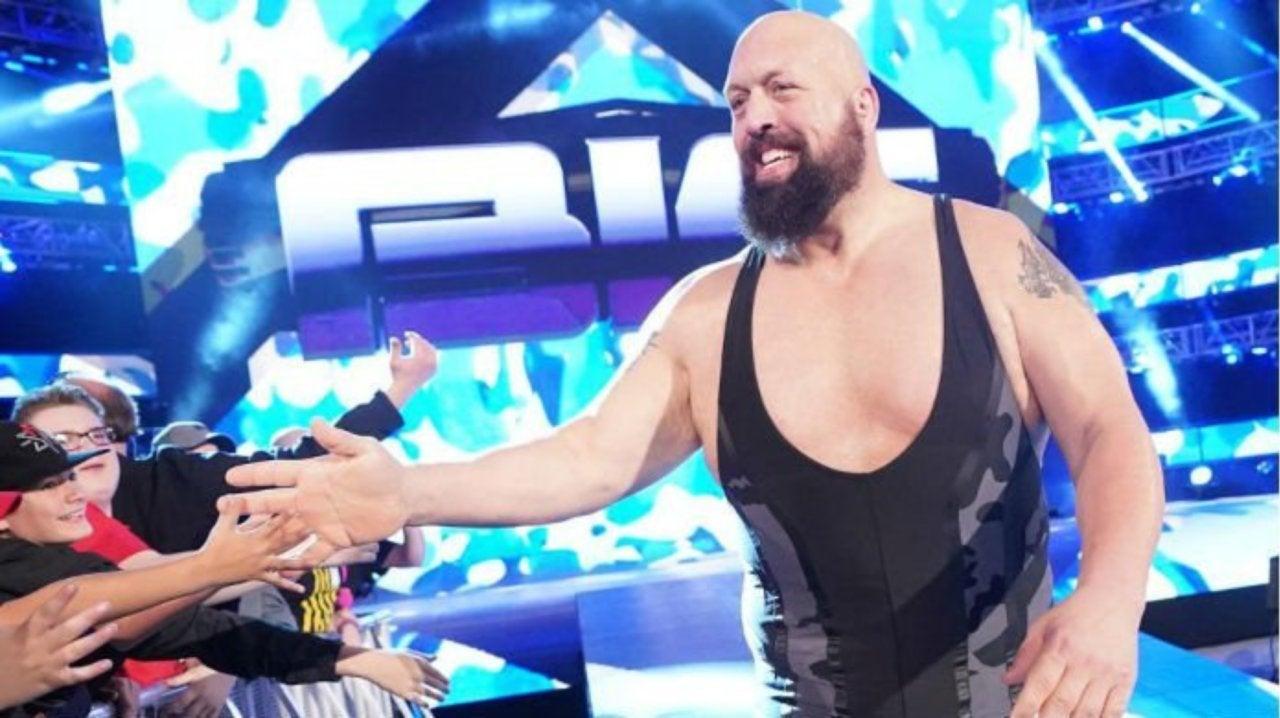 Big Show Reveals He Underwent Five Hip Surgeries During Latest WWE ...