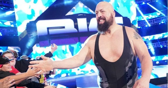 Big-Show-WWE-Raw-Return