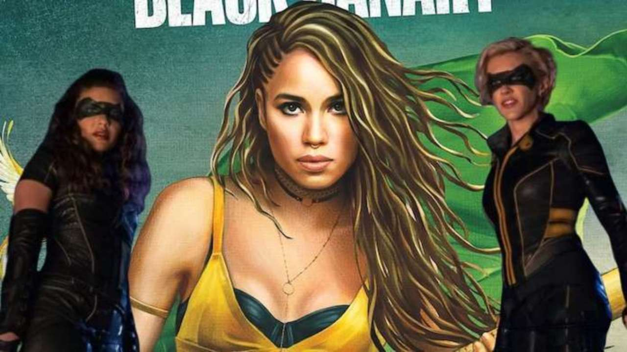 Why A Birds Of Prey Movie Should Help Green Arrow And The Canaries Get Picked Up