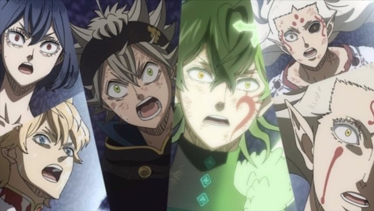Black Clover Fans Are Blown Away by Episode 119
