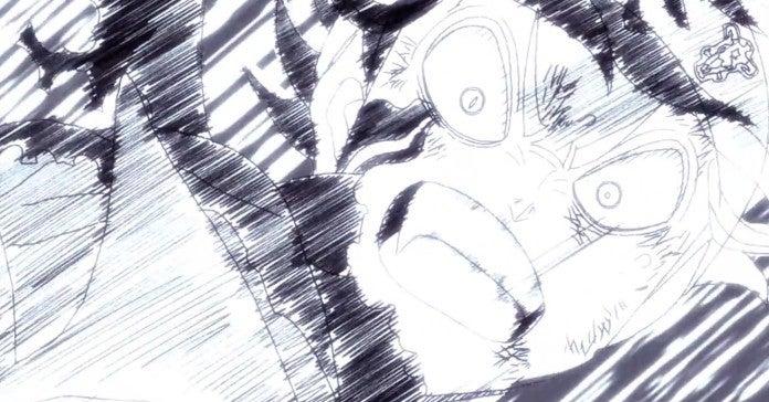 Black Clover Asta Episode 119