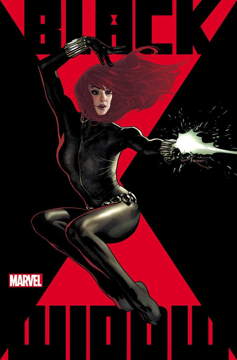Black Widow 2020 #1