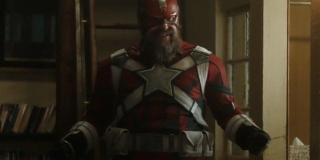 black widow david harbour red guardian