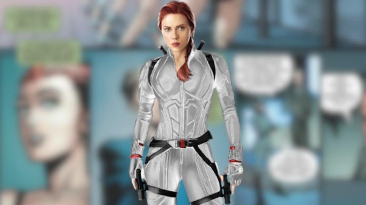Marvel Reveals Major Black Widow MCU Origin Plot Hole