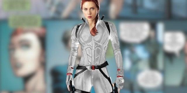 Black Widow Prelude Comic Natasha Romanoff Origin General Dreykov Daughter Avengers Reference