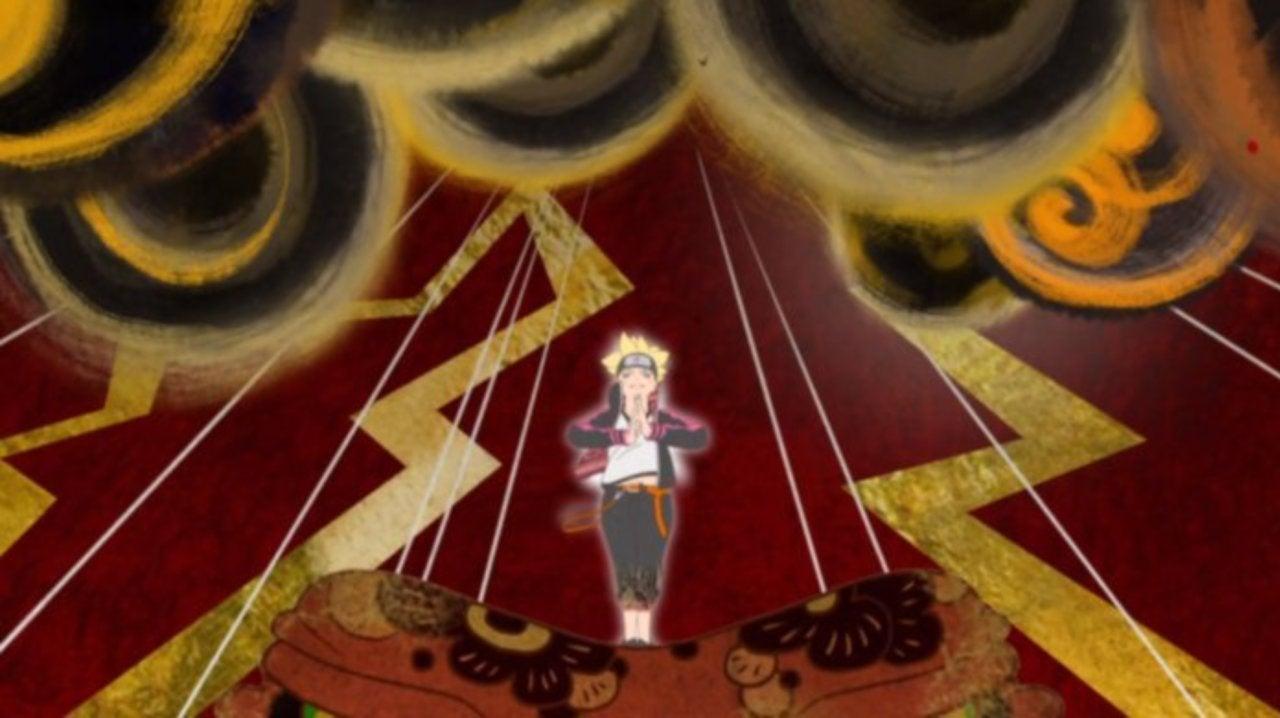 New Boruto Ending Teases Naruto's Sage Gifts