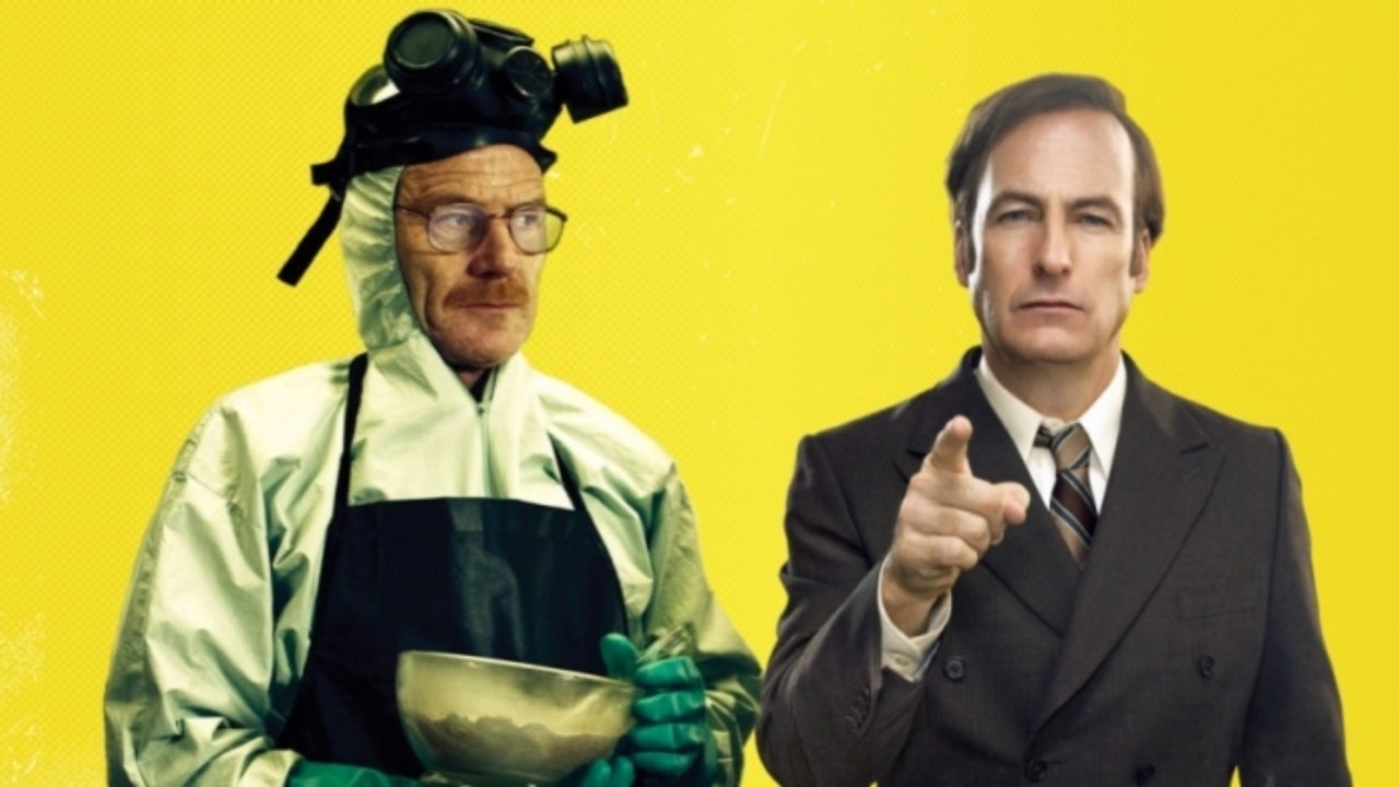 Breaking Bad Creator Predicts Better Call Saul Will Have the Better Series Finale