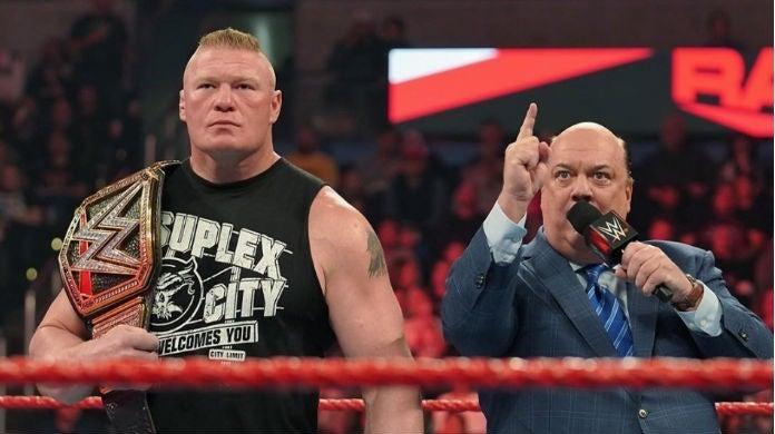 Brock-Lesnar-WWE-Raw-Paul-Heyman