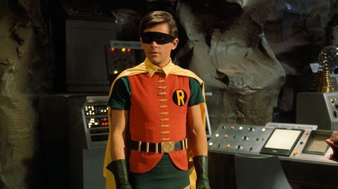 burt ward robin batman 66
