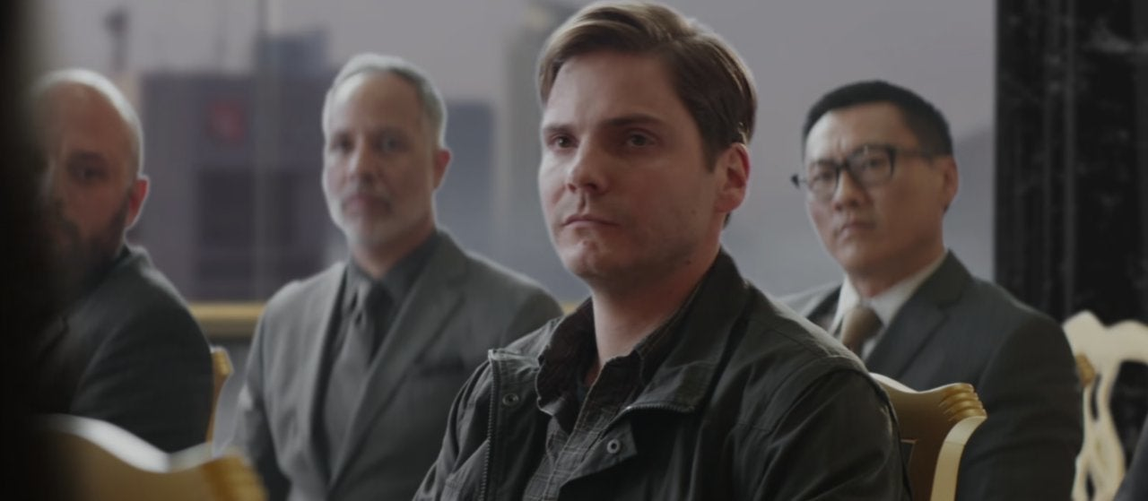 captain america civil war deleted scene baron zemo 1