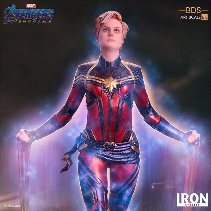 Captain-Marvel-Avengers-Endgame-Iron-Studios-Statue-11