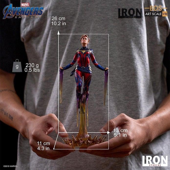 Captain-Marvel-Avengers-Endgame-Iron-Studios-Statue-13
