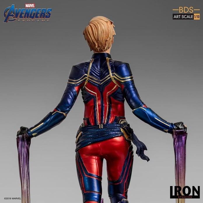 Captain-Marvel-Avengers-Endgame-Iron-Studios-Statue-5