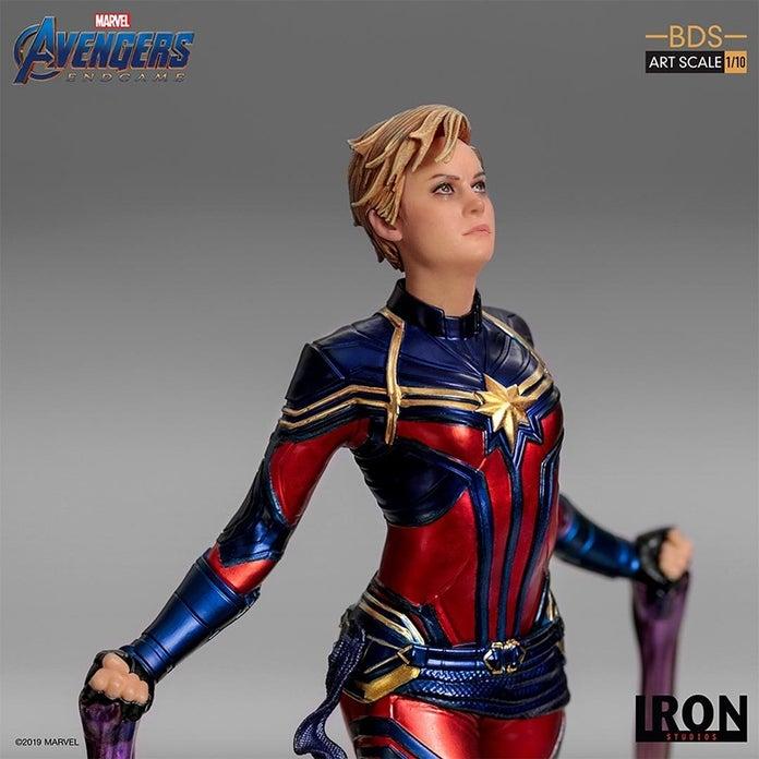 Captain-Marvel-Avengers-Endgame-Iron-Studios-Statue-6