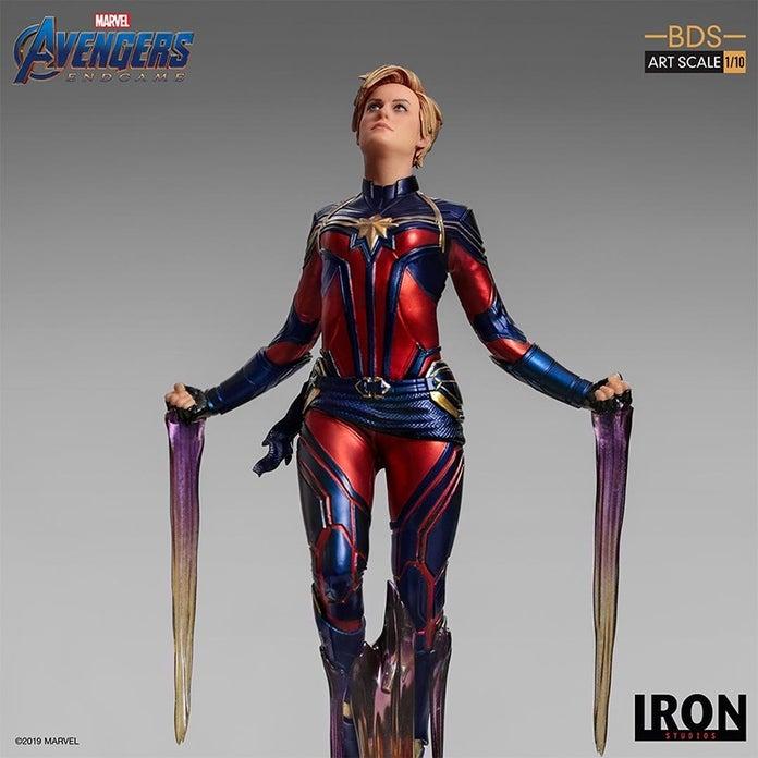 Captain-Marvel-Avengers-Endgame-Iron-Studios-Statue-9