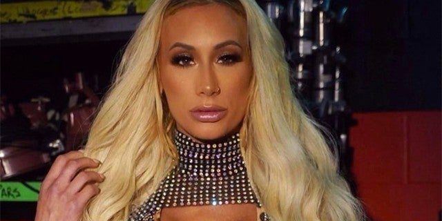 """WWE Fans Poke Fun at Corey Graves for His """"Mella-Go-Round"""" Comment at the Royal Rumble"""