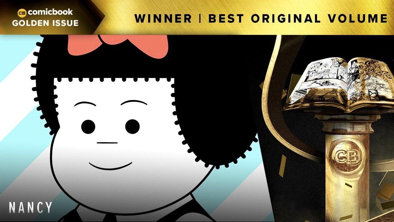 CB-Nominees-Golden-Issue-2018-Winner-Best-Original-Volume
