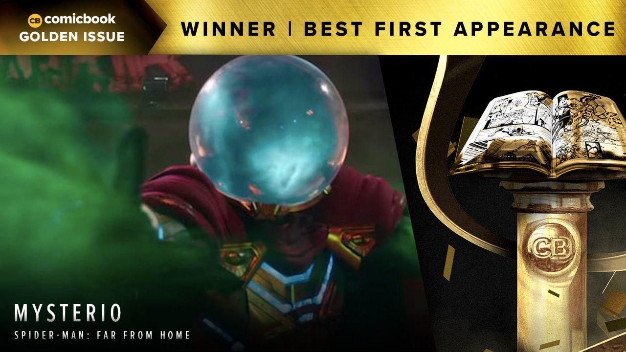 CB-Nominees-Golden-Issue-2019-Winner-Best-FirstAppearance