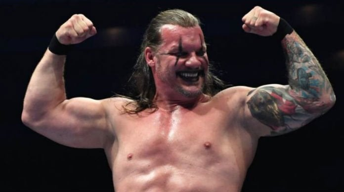 Chris-Jericho-fat-shaming-aew-new-japan