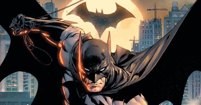 Comic Reviews - Batman #86
