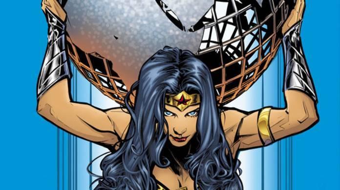Comic Reviews - Wonder Woman #750
