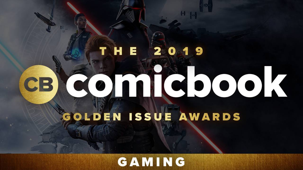 ComicBook-Golden-Issue-GAMING-Intro