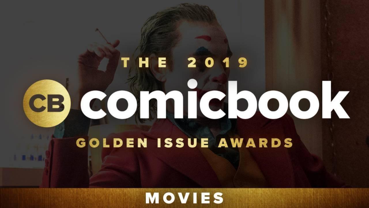2019 Golden Issue Award Winners - Movies
