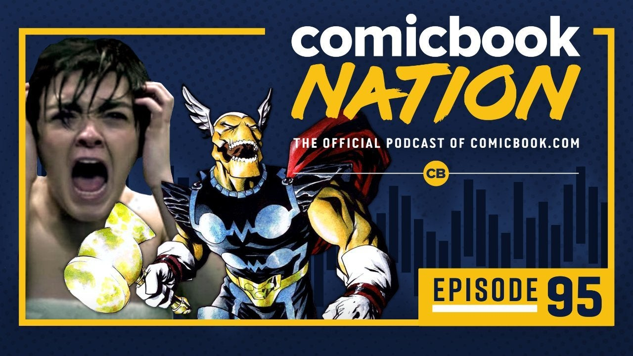 ComicBook Nation Podcast New Mutants Trailer Christian Bale MCU Grudge Reboot Trailer