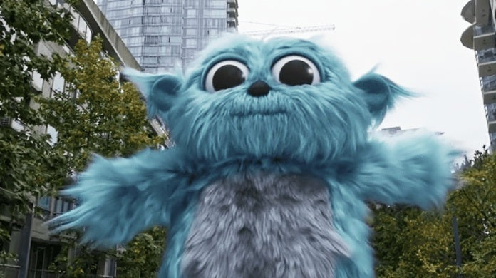 crisis on infinite earths beebo