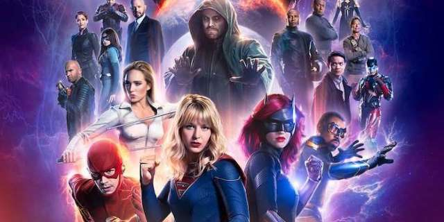 10 Big Questions About the Arrowverse After Crisis on Infinite Earths