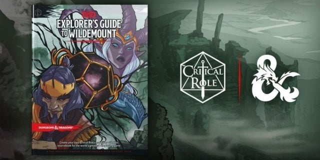 The Divide Brewing Among Dungeons & Dragons Fans: