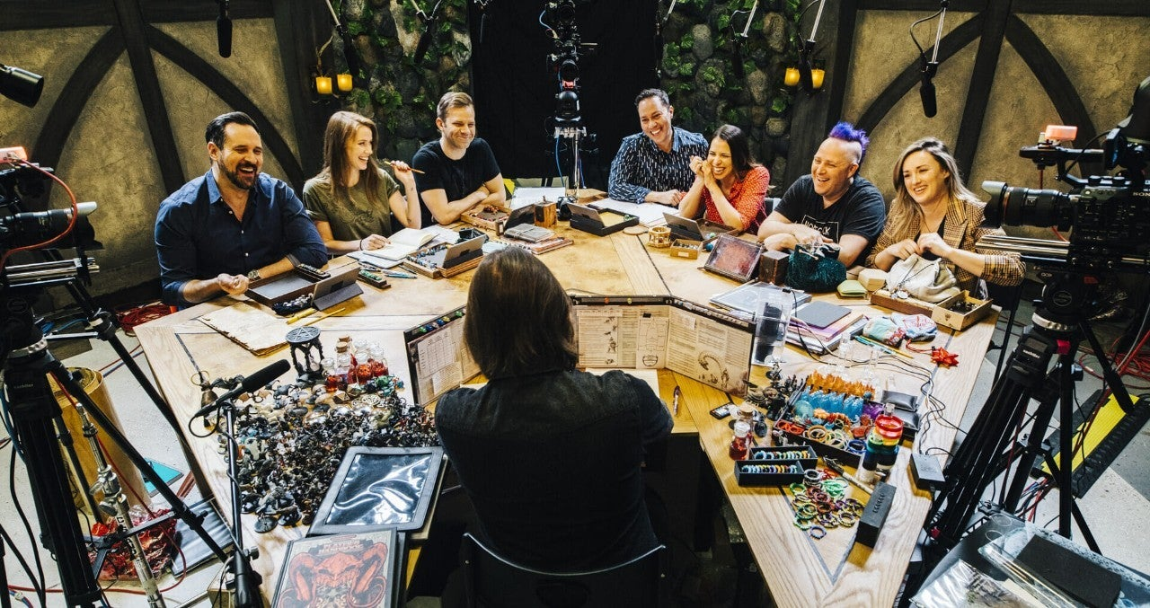 critical role book