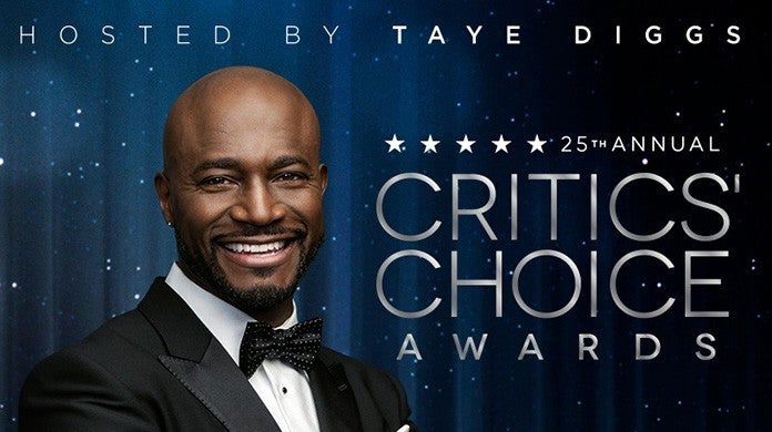 critics choice awards 2020