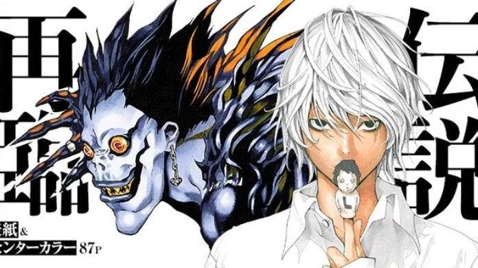 Death Note One-Shot 2020