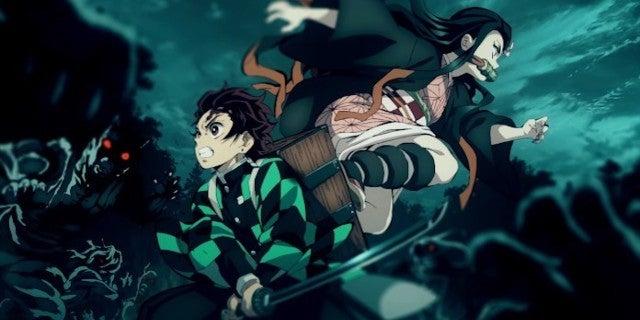 Demon Slayer Most Popular Anime 2019 China