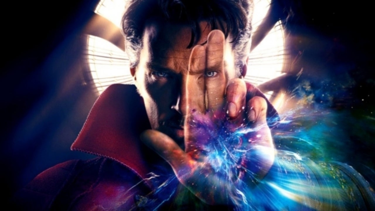 "Doctor Strange: Did a ""Scary"" Dispute with Marvel Cause Director Scott Derrickson to Drop Out of Sequel?"