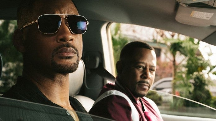 Does Bad Boys 3 For Life Have Post-Credits Scene
