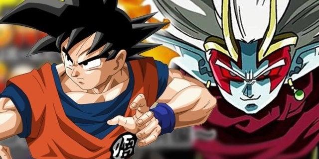 Dragon Ball Heroes Announces New Anime Arc