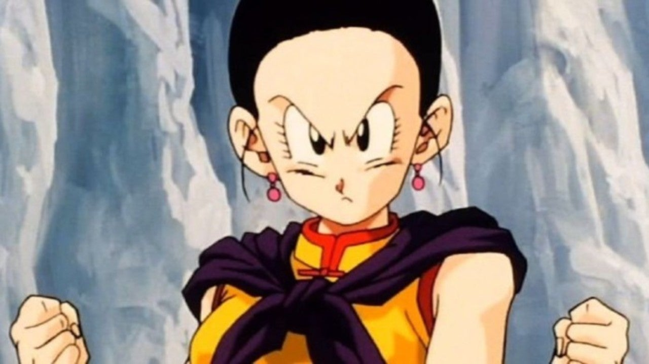 Dragon Ball Cosplay Reimagines Chi Chi as a Z-Fighter